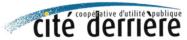 Logo Coopérative Cité Derrière